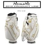 RomaRo -ロマロ- Tour Model Caddie Bag 9.5 A Type