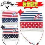 【即納あり!!】 Callaway ベア アイアンカバー 17 JM   Callaway Bear Iron Cover SS 17 JM