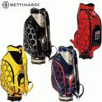 【2021/06発売予定】 ベティナルディ  STAFF BAG (スタッフバッグ) (2021モデル)  BETTINARDI キャディバッグ