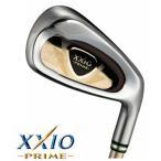 ダンロップ XXIO PRIME ゼクシオ プライム アイアン 単品アイアン(#5,AW,SW) SP-800 カーボンシャフト 【SP800】