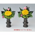 プリザーブドフラワー製 お仏壇向け飾り花 E9102-72