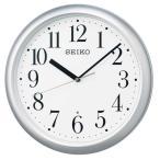 SEIKO セイコー 電波掛時計スタンダード KX218S