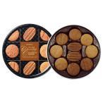 ブルボン ミニギフト チョコチップクッキー缶
