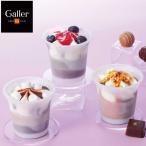 ガレー チョコレートアイスパルフェ6個 (産地直送、送料無料、代引不可)
