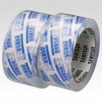 積水化学工業 透明梱包用テープ P83TK03