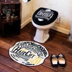 オカトー Cozydoors トイレ2点セット U・O型用 Barber