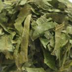カキノハ/柿の葉 カット大 CUT 100g