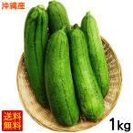 沖縄産 へちま(ナーベーラー)1kg │沖縄野菜 食用 ヘチマ│