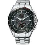 シチズン 腕時計 AT8144-51E ATTESA アテッサ Eco-Drive エコ・ドライブ電波腕時計 CITIZEN