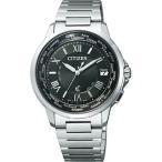 新品 国内正規品 Citizen メンズ腕時計 xC クロスシー CB1020-54E エコ・ドライブ電波時計 多極受信型 針表示式