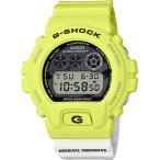 カシオ メンズ腕時計 ジーショック DW-6900TGA-9JF Lightning Yellow Sereis CASIO G-SHOCK 新品 国内正規品
