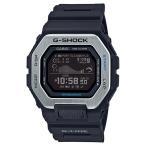 カシオ メンズ腕時計 ジーショック GBX-100-1JF スポーツウォッチ G-LIDE Bluetooth CASIO G-SHOCK 新品 国内正規品