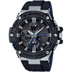 残りわずか 在庫あり 即日発送 新品 国内正規品 CASIO メンズ腕時計 G-SHOCK GST-B100XA-1AJF G-STEEL カーボンベゼルモデル ブラック/グレー