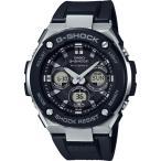 カシオ メンズ腕時計 ジーショック GST-W300-1AJF CASIO G-SHOCK G-STEEL 新品 国内正規品