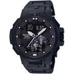 新品 国内正規品 CASIO メンズ腕時計 PRO TREK PRW-7000FC-1BJF