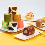 ロールケーキ ミニロールケーキ ロールケーキタワー ケーキ 詰め合わせ ギフト スイーツ 9個入