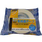 寺岡/布両面テープ 25mm×15m/712