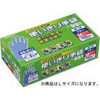 ニトリル手袋 粉付 No981 L 12箱