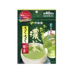 伊藤園/お〜いお茶 さらさら抹茶入り濃い茶 32g