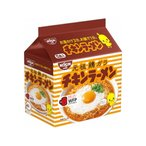 日清/チキンラーメン 5食入