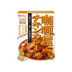 ハウス食品/カリー屋チキンカレー (中辛) 200g