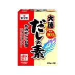 ヤマキ/だしの素大徳顆粒 450g×2袋