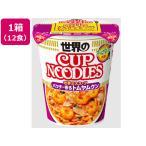 日清食品/カップヌードル トムヤムクンヌードル 12食