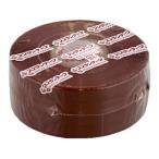 シーアイ化成/スズランテープ 50mm×470m 茶/24202018