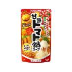 カゴメ/甘熟トマト鍋スープ 750g/4888
