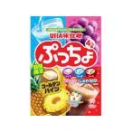 味覚糖/ぷっちょ袋 4種アソート