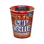 日清食品/カップヌードルリッチ贅沢とろみフカヒレスープ味 78g