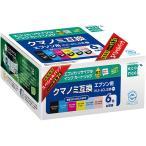 エコリカ/エプソン用リサイクルインクカートリッジKUI-6CL