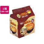 日清食品/お椀で食べるチキンラーメン3食×9袋