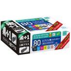 エコリカ/エプソン用リサイクルインクカートリッジ 6色パック/ECI-E806PS+BK