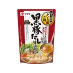 ヤマキ/黒豚だし醤油 鍋つゆ 700g