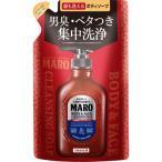 MARO(マーロ) 全身用クレンジングソープ 詰め替え 380ml