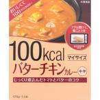 大塚食品 マイサイズ バターチキンカレー 120g