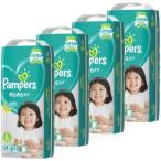 ショッピングパンパース [ネット限定] パンパース さらさらケア テープ Lサイズ 54枚×4個(ケース)