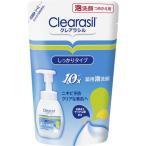 クレアラシル 薬用泡洗顔フォーム10x 180ml つめかえ用 [医薬部外品]