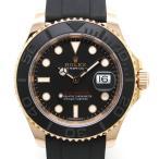美品 ROLEX(ロレックス)腕時計 ヨットマスター 40 Ref.116655 ランダム番 自動巻き #203【時蔵】
