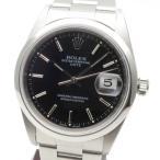 美品 ROLEX(ロレックス)腕時計 オイスターパーペチュアルデイト 15200 K番 自動巻き #203【時蔵】