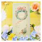 結婚式 席次表 手作りキット A4 聖なる白鳩(10枚セット)