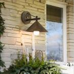 ウォールライト 照明器具 壁掛け照明 外灯 門灯 屋外照明 玄関照明 壁掛けライト レトロ  ラケットライト 防水 LED アンティーク ヴィンテージ