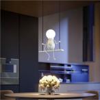 ペンダントライト 照明 吊下げ灯 天井照明 照明器具 1灯 シーリングライト 玄関照明  レトロ  間接照明  モダン シンプル 北欧アンティーク カフェ風