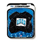 (後払い不可)(代引不可)STOMPGRIP(ストンプグリップ):トラクションパッド タンクキット ZX-10R 11-14 55-10-0040B