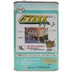 吉田製油所:木材防腐剤グリーン 1L