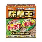 フマキラー:除草王オールキラー粒剤  2kg