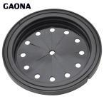 カクダイ(GAONA):ホリダー・シモン シンク用 排水口のフタ 適合サイズ135・145・150mm GA-PB004
