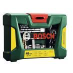 BOSCH(ボッシュ):Vライン アクセサリーセット48本 V48 000555503048