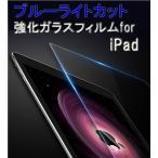 """ipadガラスフィルム ブルーライトカット iPad Pro11""""/ new ipad 9.7""""/iPad Pro10.5""""/iPad4/3/2/iPad Air1/2Pro9.7/mini1234極薄0.3mm 硬度9H ラウンドエッジ"""